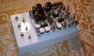 device archive: the dep2a digital delay and pitchshifter