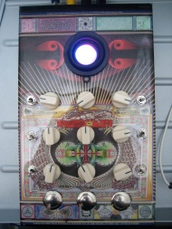 device archive: the psychotronicgenerator