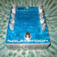 sputterbox