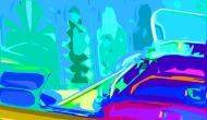 ride the matterhorn